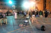 اسلام 16 شخص ضمن برنامج دعوي بشركة البراك