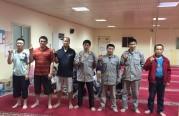 برنامج تعليمي و اسلام 7 من الجالية الصينية