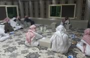المجلس التربوي بالخيمة الدعوية.