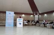 ملتقى الدعاة من مكاتب الجاليات الشرقية من قسم الجالية الأردية بالجبيل