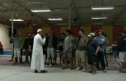 اسلام 19 من الجالية الفلبينية في برنامج مفتوح