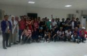 برنامج مفتوح للجالية الفلبينية واسلام 17