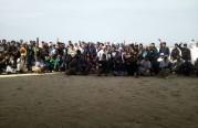 رحلة ترفيهية للجالية الفلبينية واسلام اثنان ولله الحمد.