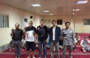 التعليم الاسبوعي للجالية الصينية كامب المغلوث واسلام خمسة.