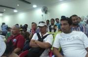 ترجمة خطبة الجمعة، وبرنامج تعليم للجالية الفلبينية .