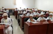 برنامج نور لتعليم أطفال الجالية الارديه .