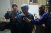 مسلم جديد في الملتقى الدعوي للجالية الفلبينية.