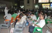 اسلام 7 اشخاص بالملتقي الدعوي للجالية الفلبينية