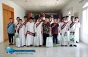 زيارة مدرسة نخبة الأجيال