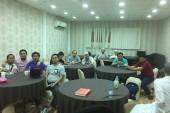 محاضرة تعليمية للجالية الفلبينية المسلمة